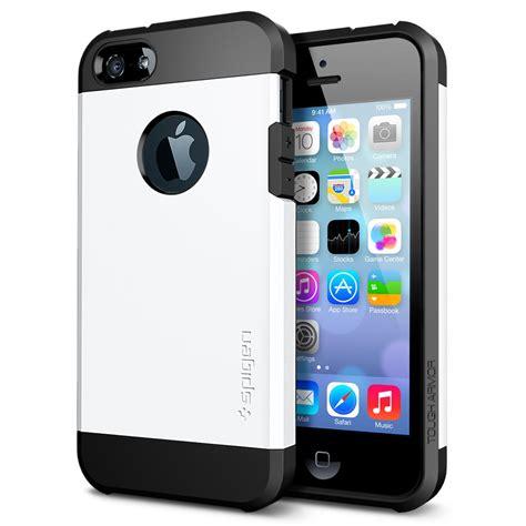 Spigen Sgp Tough Armor Iphone 4 4s Iphone 5 5s Na Shop 1 spigen sgp tough armor series for iphone 5s iphone 5 ebay