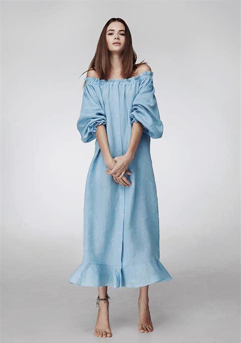 Sleeper Gowns by Sleeper