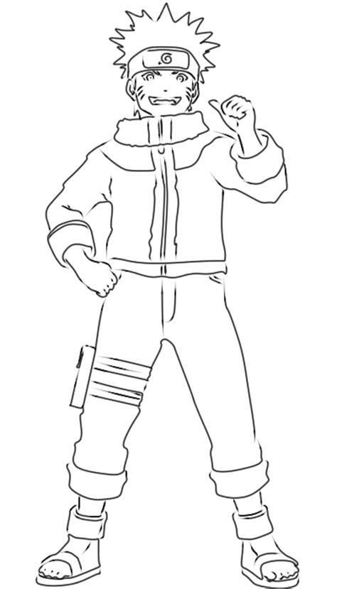 tutorial menggambar naruto rikudo cara menggambar naruto uzumaki kecil kid 9komik