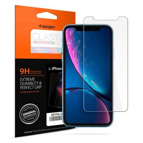 the best iphone xr screen protectors phonearena