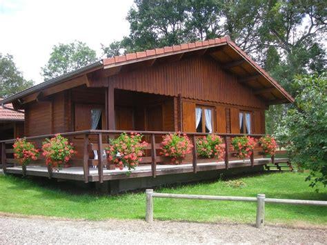 Desain Rumah Dari Kayu | 30 desain rumah kayu mewah elegan klasik dan cantik
