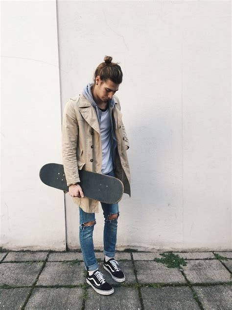 hairstyles for skate boarders 50 unique skater boy hair styles outfits and looks