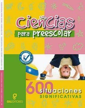 libro actividades para el marco libros preescolar actividades situaciones did 193 cticas ciencias experimentos