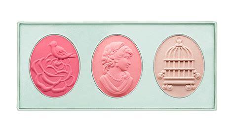 Laduree Makeup les merveilleuses de ladur 233 e 2013 makeup collection