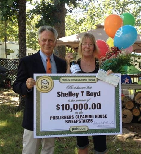 Who Won Pch Today - 17 best images about publishers clearing house on pinterest van signs online