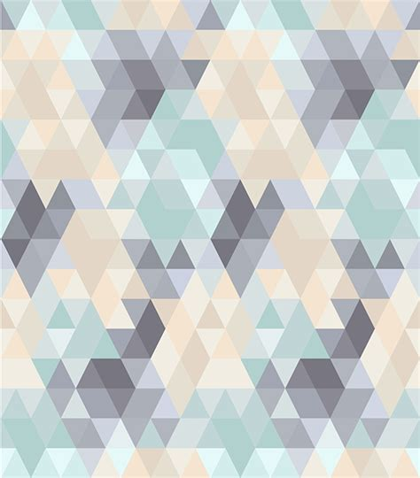 pattern pastel drawing pastel geometric on behance
