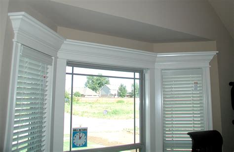 Crown Molding Around Windows Ideas Doorway And Window Molding Front Porch Cozy