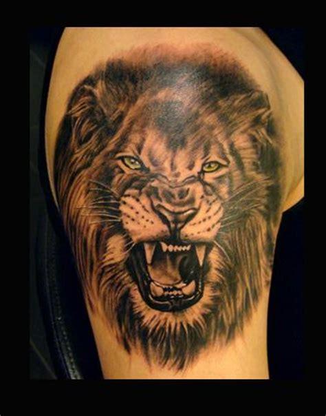 wie ist das lion tattoo modell tattoosideencom