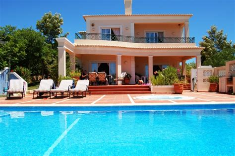 location villa portugal piscine location villas portugal