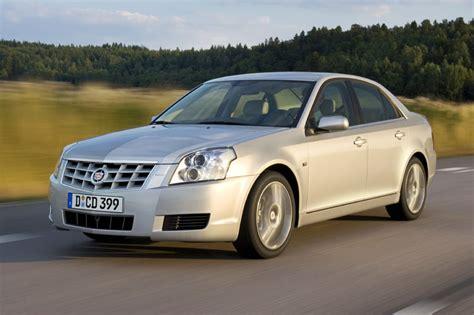 cadillac bls parts cadillac bls 1 9d 180 pk sport luxury 2007 parts specs