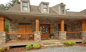 house with columns cedar columns porch porch columns with stone house with