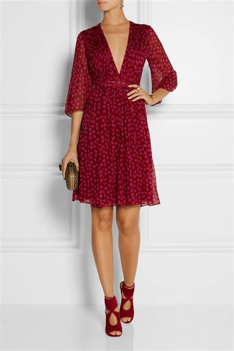 Diane Furstenberg The Wrap fancy friday diane furstenberg wrap dresses