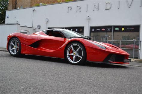 La Ferrari Sale by Ferrari Laferrari For Sale