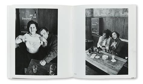 libro anders petersen cafe caf 232 lehmitz anders petersen firmato micamera bookstore
