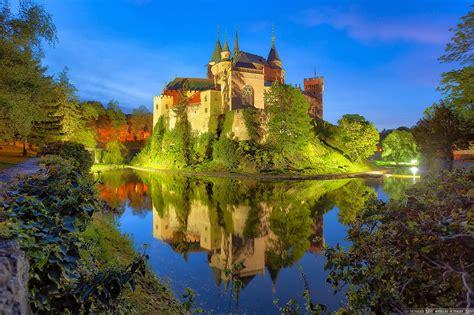 beautiful castles bojnice castle bojnice slovakia most beautiful