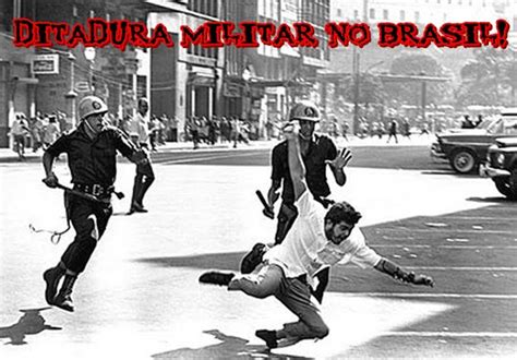 Ditadura Militar No Brasil ditadura militar no brasil