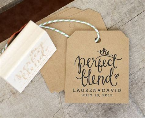 Coffee Giveaway Ideas - 20 creative wedding giveaway ideas for a perfect day