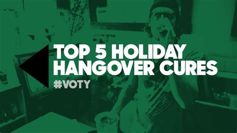 gq christmas guide survival guide top 5 hangover cures for the morning after gq cne