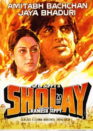 biography of film sholay memory lane sholay indian cinema usha marh 201 writer