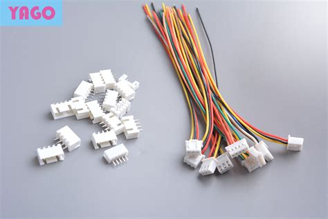 Jst Connector Paralel Cable Charger 1 To 5 Battery Lipo Rc Quadcopter compare prices on jst xh connector shopping buy