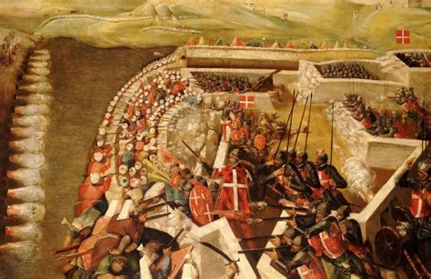 the great siege 10 greatest battles won against overwhelming odds