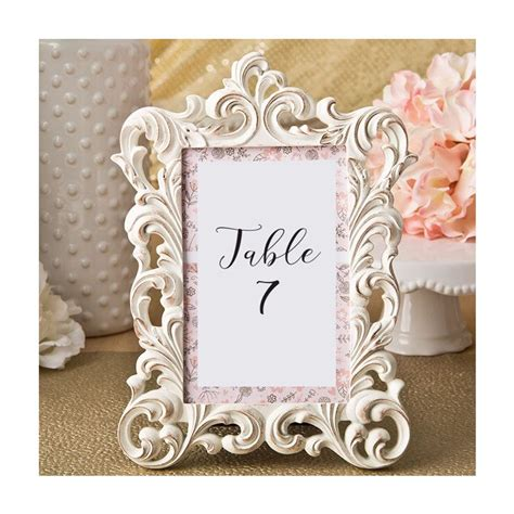 ivory and gold picture frames set of 3 size 4 x 6