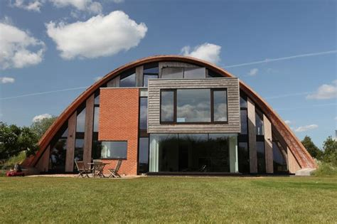 grand designs dome house the good the bad and the ugly of channel 4 s bafta winning grand designs mirror online