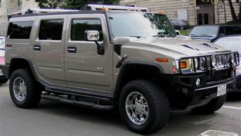 imagenes de pick up hummer hummer h2 wikipedia