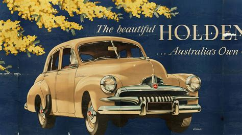 day holden and the day an fj holden a speed record in the
