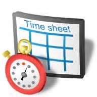 download blank timesheet templates excel pdf rtf