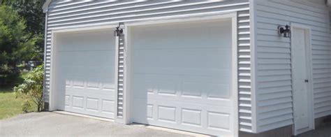 Garage Doors Repair Replacement Sanford Me Valley Valley Garage Doors
