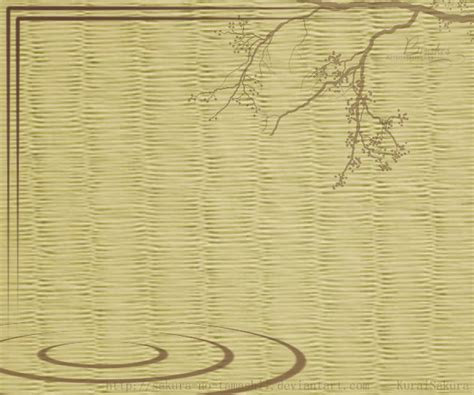 themes in japanese literature tatami powerpoint background by sakura no tamashii on