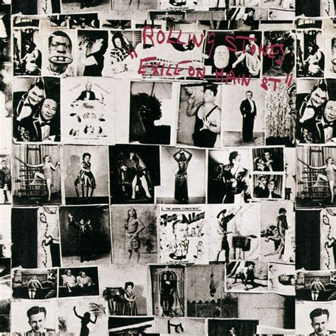 exile on st the rolling stones