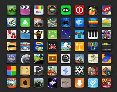 x theme list of icons jaku icon pack 1 by retoocs on deviantart