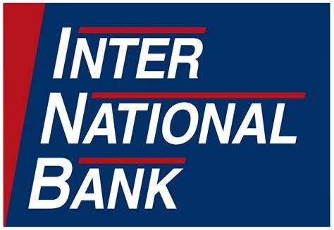 Bantal Logo Inter 1 file inter national bank logo png wikimedia commons