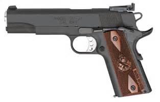 springfield armory 1911 range officer 45acp 9mm new