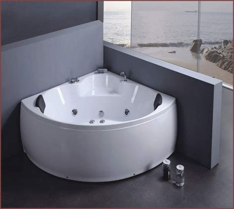 small corner bathtub standard bathtub size american standard saver 60in arctic