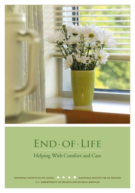 end of life comfort care upload login signup