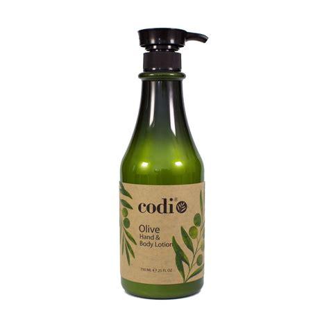 Handbody Revlon codi lotion olive