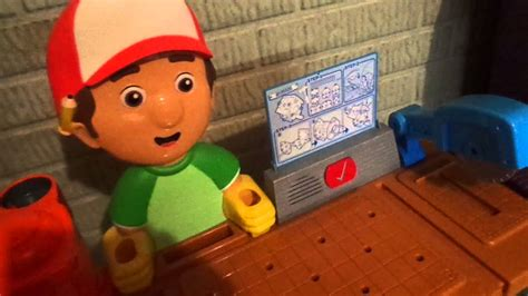 handy manny work bench handy manny fix it right manny s repair shop work bench