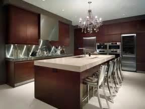 mod cuisine avec ilot central design nag contemporary kitchen sterling carpentry