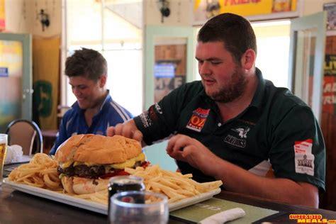 killa burger challenge nindigully pub road burger challenge