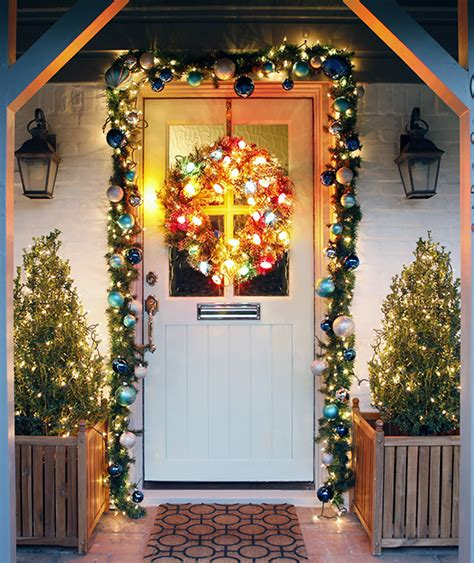 Decorating Your Front Door For - door decorations letter of recommendation