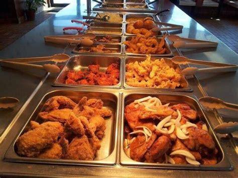 hartz chicken buffet picture of hartz chicken buffet
