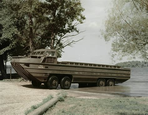boat world usa gmc and u s military forces the history gm authority