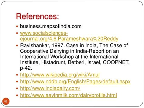 Study Of Cottage Industry In India by Indian Dairy Industry A Brief Study