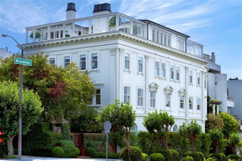 the most expensive home in san francisco sells for 31