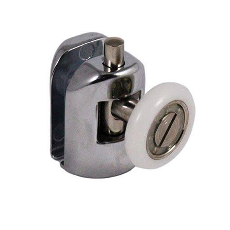 rotelle per box doccia coppia di rotelle inferiori con sgancio per porte