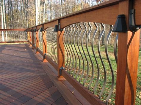 wrought iron deck balusters deck depot the 1 place to buy