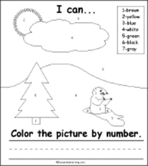 groundhog day number of days groundhog day i can book color by number